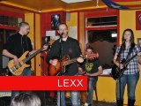 Club Altitude- Coté local - Lexx