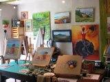 Portes ouvertes des ateliers d'artistes du territoire du Parc