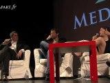 Festival Mediapart 2011: pétrole, poison de notre démocratie
