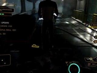 Le Chaînon Manquant de Deus Ex: Human Revolution