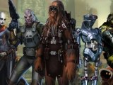 Star Wars The Old Republic : Companions Trailer