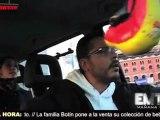 El Mundo Today - Al volante sin manos