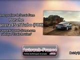 Essai Porsche 911 Carrera 4S et Turbo (PDK) - Autoweb-France