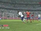 Pro Evolution Soccer 2012 (PES 2012) Crack, Keygen, Serial Number
