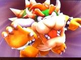 Final Boss + Ending : Super Mario Galaxy 2