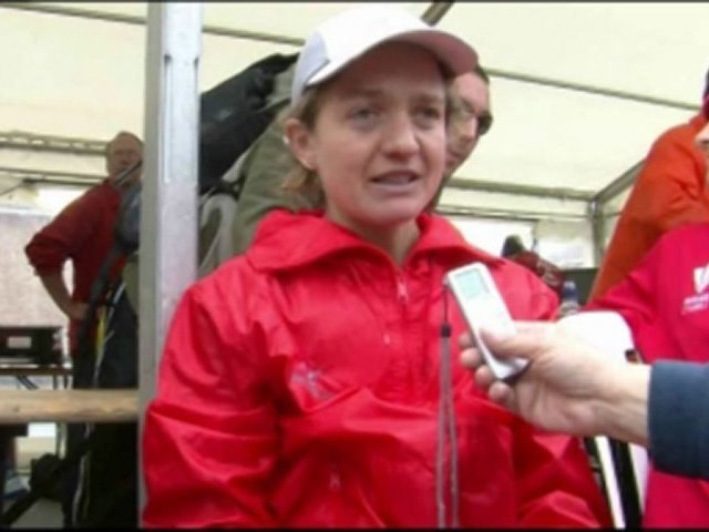 24 Hour Race Llandudno - Commonwealth Mountain and Ultra Distance Championships