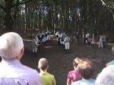 le Bien Aller Ardennes à Fayen Bois le 25.09.2011