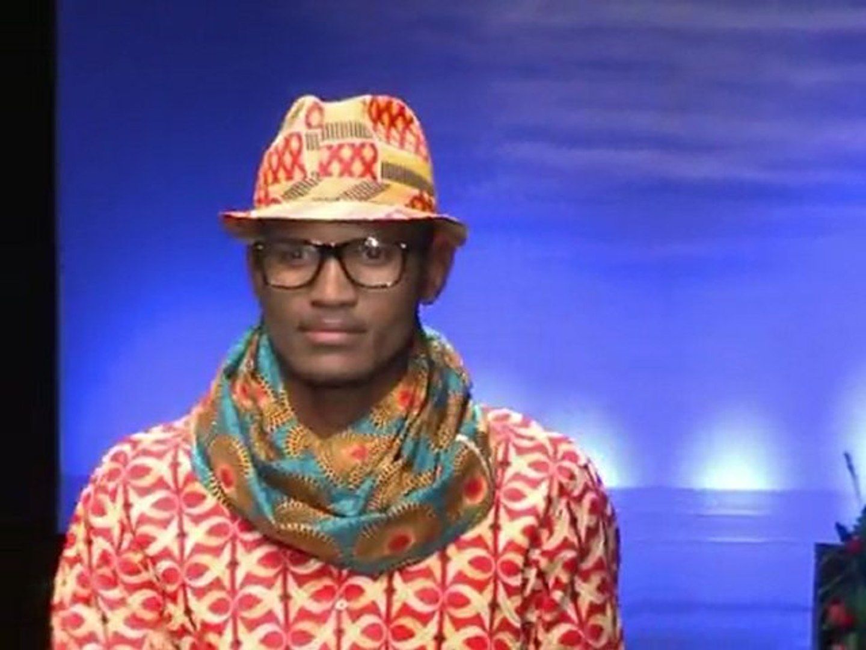 Mandela fashion
