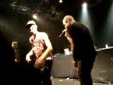 Swift guad Mix'art Myrys (24/09/11) Hip hop fat