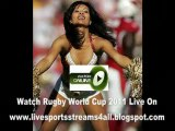 Canada vs Japan LIVE STREAMING Rugby World Cup 2011 HD VIDEO TV LINK ON PC