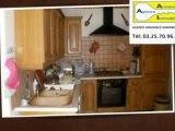 A vendre - maison -  FLOGNY LA CHAPELLE (89360) - 6 pièces