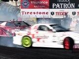 Drifting - Scion Racing Driven to Drift Season 3 Episode 1 - Streets of Long Beach, CA