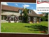 A vendre - Maison - SAINT ILLIERS LE BOIS (78980) - 6 pièce