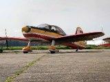 AERO-YVETOT :  Mise en route du CAP10 . . .