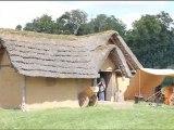 Le village reconstitué de Marle