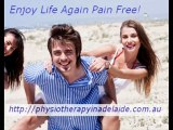 Physio Adelaide: (08) 8354-3777 Best Physio Adelaide Clinic For Pain Relief