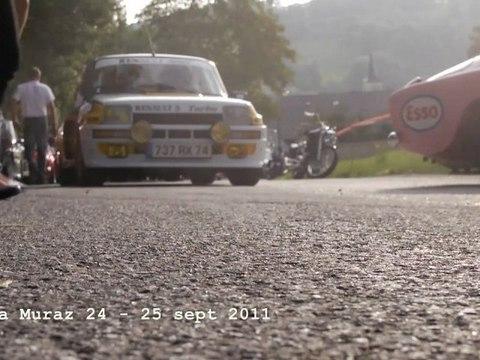 La Ronde D'automne La Muraz 2011, le film - Teaser
