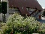 Les Rubans du Patrimoine remis à la commune de St Martin-en-Campagne pour la restauration de la Maison Mercier