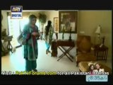 Khushboo Ka Ghar by Ary Digital Episode 62 - Part 1/2