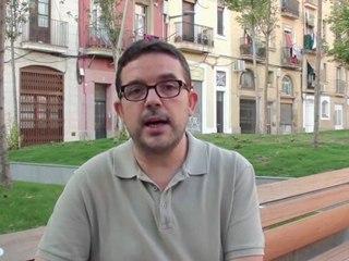 Entrevista a Josep Espín, FM Hostafrancs 2011