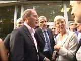 Sénatoriales 2011: Les résultats en Essonne
