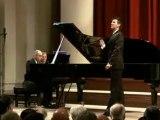 Rossini - Il Barbiere di Siviglia - Cessa di piu - Bogdan Mihai (London recital 2011)