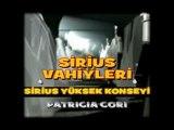 SİRİUS VAHİYLERİ-SİRİUS YÜKSEK KONSEYİ-Patricia Cori