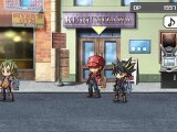 Yu-Gi-Oh 5Ds Tag Force 6 PSP Game ISO Download Free JPN