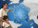 Festival de Loire 2011: La météo de Delphine et melissa