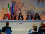 Roma - 4°Salone Nazionale Imprenditoria Femminile