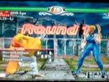 Virtua Fighter 4 Evolution (Playstation 2)