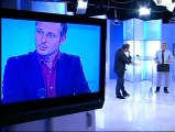 Interview de Jean-Christophe Victor après la Journée de l'Economie Aquitaine 2011 : Focus sur l'économie de l'Aquitaine