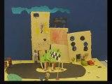 Maison des Arts : Films d'animation #6 - Cours Multi arts plastiques