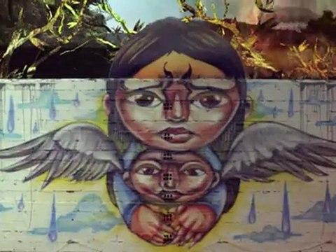 Latinoamérica - Calle 13