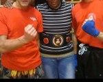 Championnat du Monde de Savate Boxe Française 2011