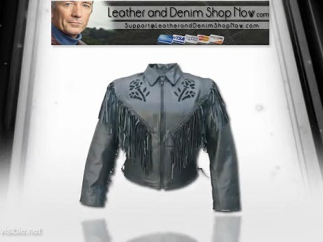 Leather And Denim Shop Now | Leather Jackets | Chaps & …