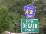 Alabama - 100 Ac - DeKalb County for Sale at Auction