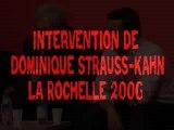 Dsk sur les élections de 2007