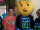 Donate Life Ohio at the 2011 Central Ohio Walk for PKD