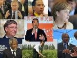 Le Prix Confucius de la paix du régime chinois