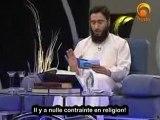 À la Lumière du Coran _ Ayât Al-Kursi 3/3 _ Moutasem Al-Hameedi
