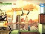 Kung Fu High Impact - Online Teaser