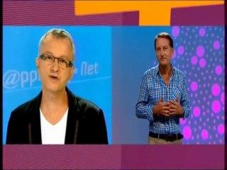 Z@pper+Net Réseaux Sociaux 10 9 2011