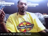 J'ai bu un pastis à Marseille avec Snoop Dogg