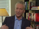Real Time With Bill Maher: Bill Maher PSA (HBO)
