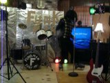 Another Glitter Glove! By Fichael Jackson! (Fpic Records®! Live On BoulTrain!)