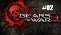 Gears of War 3 - 02 - XBOX 360