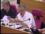 Exclusion des villes hors loi SRU des aides régionales - Gabriel Massou