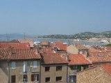 Maison Villa  appartement- Achat Vente Sainte Maxime (83120) -  vue mer - N° 11757va - Excellence immobilier