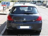 Occasion PEUGEOT 308 CHATENOIS